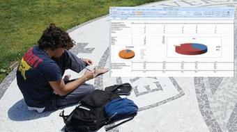 Excel 2: Gestión de datos course image