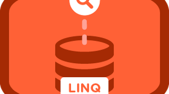 Querying With LINQ course image