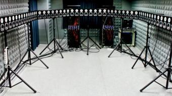 Sonido Espacial y 3D course image
