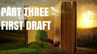 [COMPLETE COURSE] Write Your First Draft In Record-Breaking Time course image