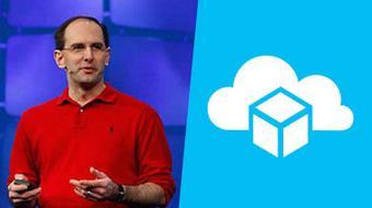 Building Cloud Apps with Microsoft Azure – Part 2 course image