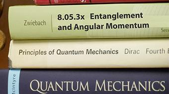 Mastering Quantum Mechanics Part 3: Entanglement and Angular Momentum course image