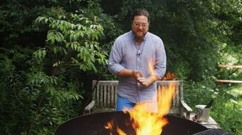 Grilling Fundamentals: Cooking Chicken Over Live Fire course image