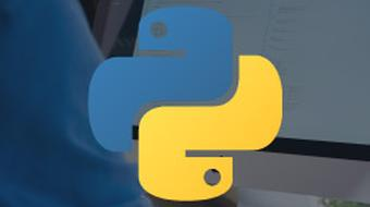 Programming Concepts with Python course image