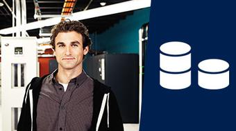 Managing SQL Database Transactions and Concurrency course image
