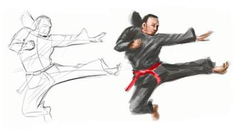 Dynamic Gesture Drawing course image