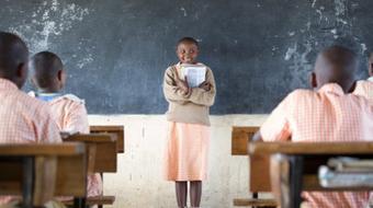 He Named Me Malala: Inspiring Girls in STEM course image