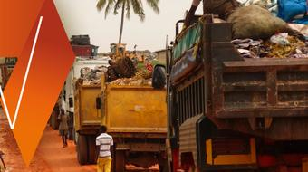 Municipal Solid Waste Management in Developing Countries course image