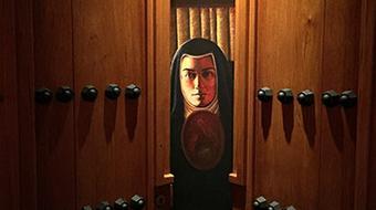 Seducciones de Sor Juana course image