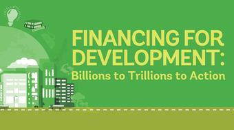 Financing for Development course image