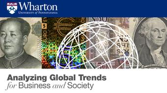 Analyzing Global Trends for Business and Society course image