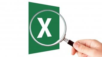 Excel Pivot Tables in a Nutshell course image
