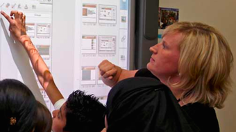 Integrating Technology in the K-12 Classroom course image
