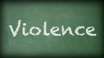 Understanding Violence course image
