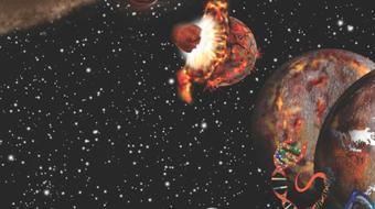 Origens da Vida no Contexto Cósmico course image
