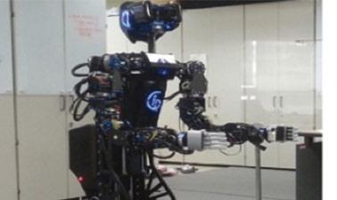 Robot Mechanics and Control, Part II course image