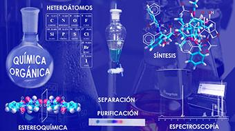 La Química Orgánica - Un mundo a tu alcance (Parte 2) course image