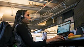 Skype Operations Framework course image