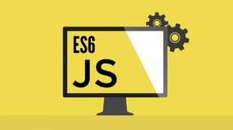 JavaScript the Basics for Beginners- Section 8: ES6 course image