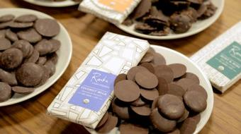 Easy Chocolate Making: All the Basics from Bean to Bar course image
