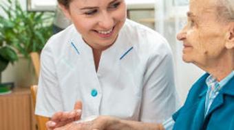 Nursing Studies - Patient Care and Hygiene course image