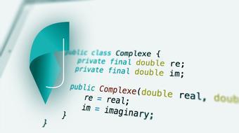 Introduction à la programmation orientée objet (en Java) course image