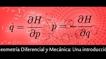 Geometría diferencial y Mecánica: una introducción (2ª edición) course image
