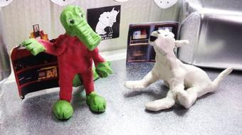 Introduction To Clay Animation For Beginners course image