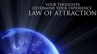 Make the Law of Attraction Work For You To Achieve Success(Most Valuable Class) course image