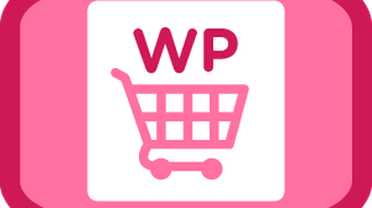 Ecommerce with WordPress and WooCommerce course image