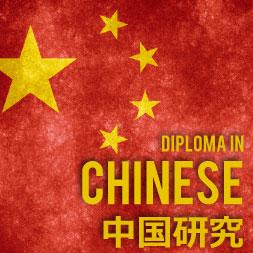Diploma in Basic Chinese Language Studies course image