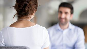 Succeeding in the Job Interview through Active Listening course image