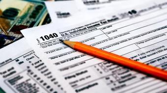 Tax Basics for Creative Entrepreneurs course image