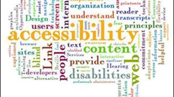 Principles and Practice of Assistive Technology course image