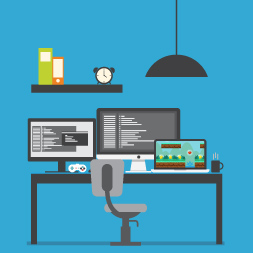 HTML5 Game Development - Lessons and Development Planning course image