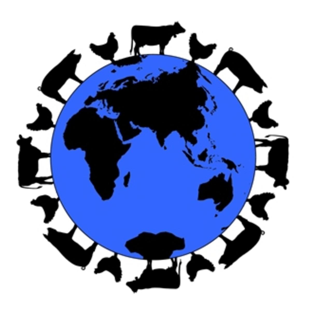 Feeding the World course image
