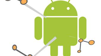 Android App Components - Services, Local IPC, and Content Providers course image