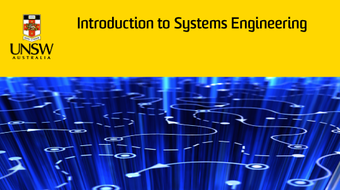 Introduction to Systems Engineering course image