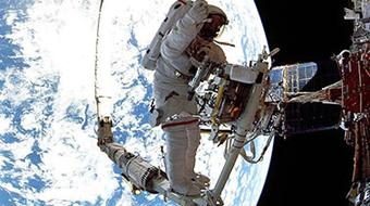 Introduction to Aerospace Engineering: Astronautics and Human Spaceflight course image