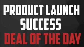 Product Launch Success: Winning Warrior Plus Deal Of The Day course image