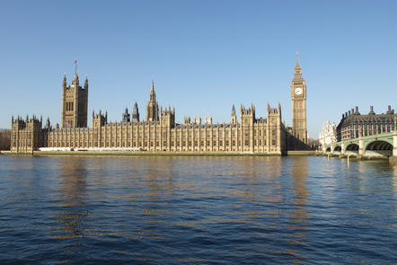 Introduction to the UK Parliament: People, Processes and Public Participation course image