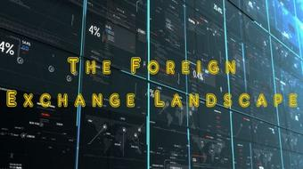 The Foreign Exchange Landscape- The 1st Step to Mastering FX course image