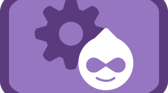Drupal Basics course image
