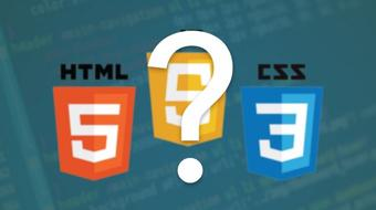 Should We Learn HTML/CSS/JS as UI Designer course image