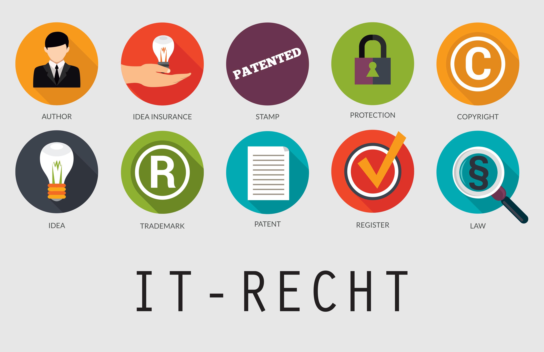 IT-Recht für Software-Entwickler course image