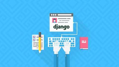 Udemy - Learn Django: Build a Blog - student reviews
