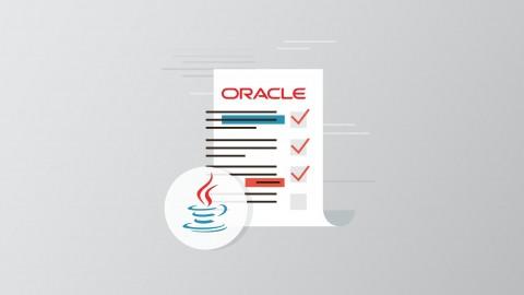 Oracle Java SE7 Programmer Level 1 Certification course image