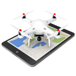 Mapping Techniques Using Drones course image