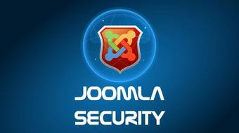 Joomla security - Turn your website into unassailable fortress course image