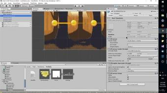 2D Game Development in Unity 5.6 course image